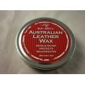 Australian Leather Wax 85g