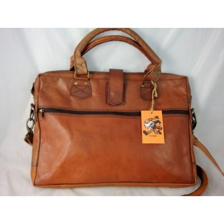 "XLP16 -  16"" Deluxe Padded Laptop Bag"