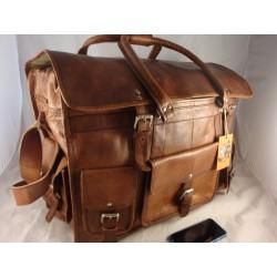 "XCB22 - Mens 22"" Suitcase Travel Bag"
